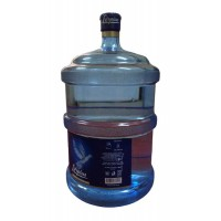 LIFE PLUS 18.9L QUALITY DRINKING WATER EMPTY BOTTLE