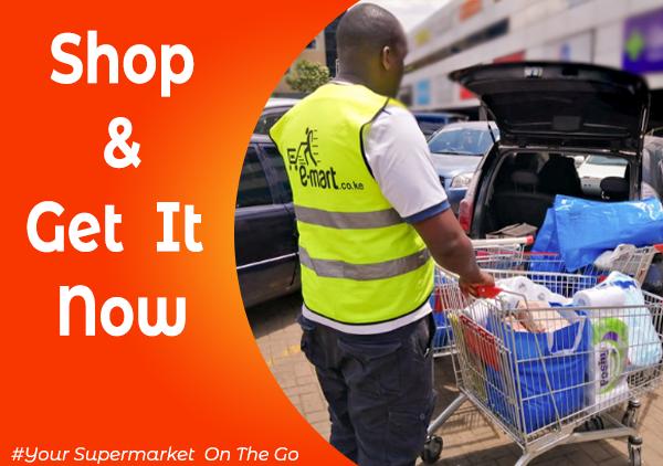 Shop & Get It Now