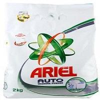 ARIEL AUTO MACHINE WASH 2KG DETERGENT