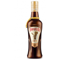 AMARULA CREAM LIQUEUR  375Ml