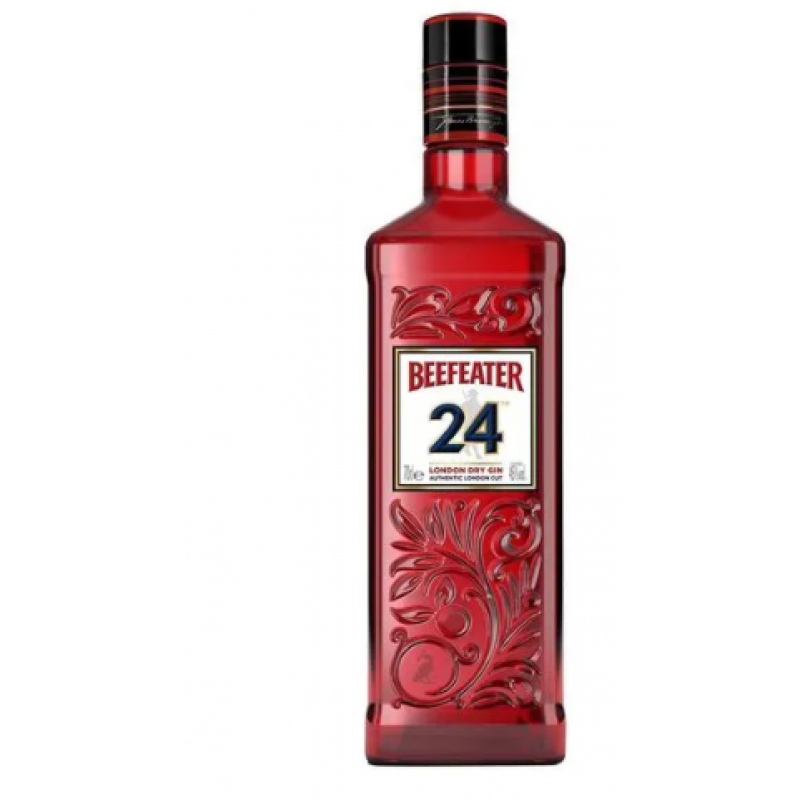 BEEFEATER 24 GIN 750Ml