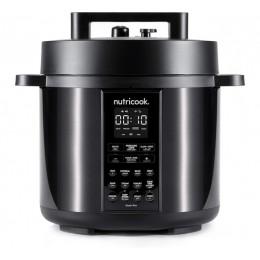 NUTRICOOK  NC-SP208K Smart Pot Black 8L