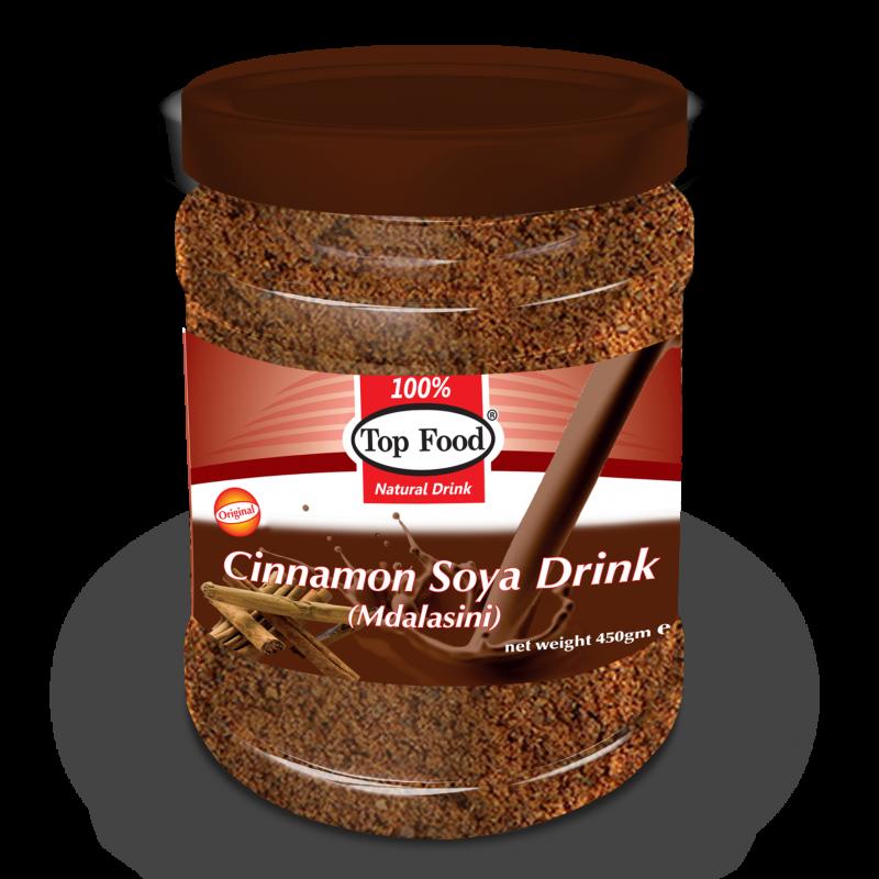 TOP FOOD CINNAMON DRINK 450G