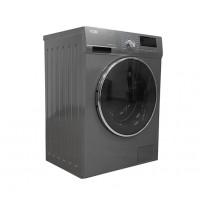 VON VALW-06FXS Front Load Washing Machine Silver 6KG
