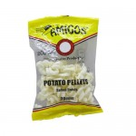 AMIGOS TWISTS SALTED PELLETS 30G