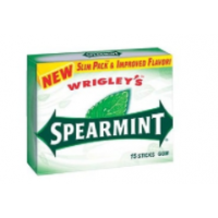 P.K SPEARMINT CHEWING GUM 15Sticks