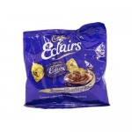CADBURY BAG CHOCO ECLAIRS 100G