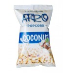 AFRO POPCORN COCONUT 65G