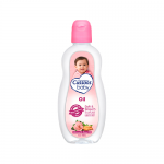 CUSSONS BABY SOFT AND SMOOTH ALMOND AND ROSE OIL 100ML