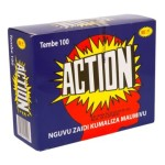 Action Tabs 500mg 100's