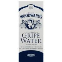 WOODWARD'S GRIPE WATER 100ML