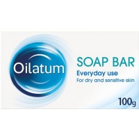 OILATUM SOAP BAR 100G
