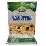 ARLA PIZZA TOPPING SHRED.CHEESE 175G
