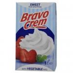 BRAVO WHIPPING CREAM  1L