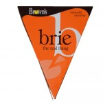 BROWNS BRIE CHEESE 200G