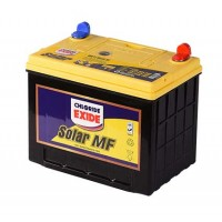 050 MF SOLAR POWERPLAST BATTERY