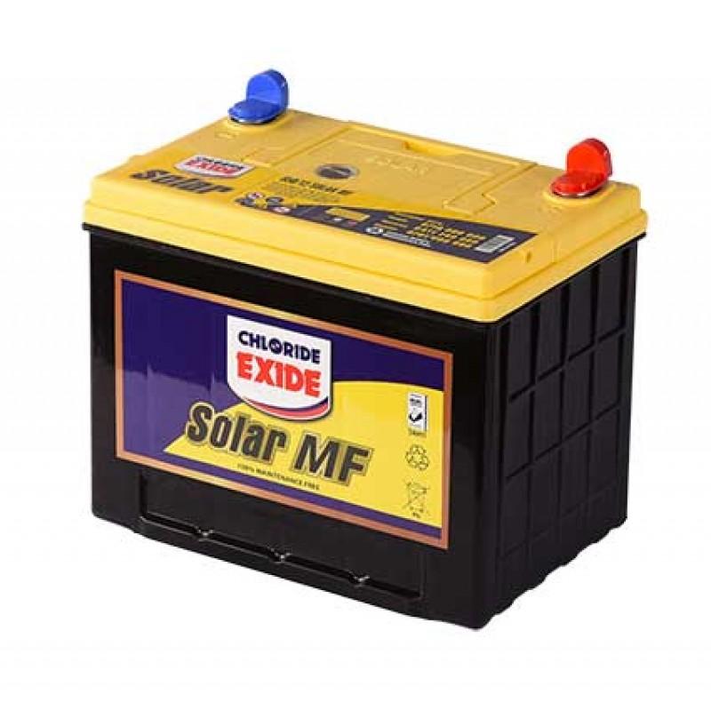 050 MF SOLAR POWERPLAST BATTERY