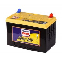 075 MF SOLAR POWERPLAST BATTERY