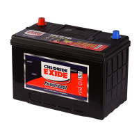 090 MFL POWERLAST BATTERY