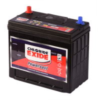 DIN88 MF POWERLAST BATTERY