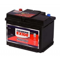 DIN55 MF POWERLAST BATTERY