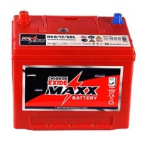 N50 MFL-MAXX-POWERPLAST BATTERY
