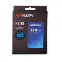HIKVISION E100 512GB 2.5 SSD