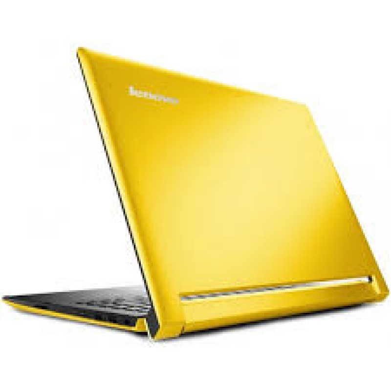 LENOVO FLEX 2-14,Intel Pentium,6GB RAM,1000GB HDD,Yellow, Ex-UK Laptop