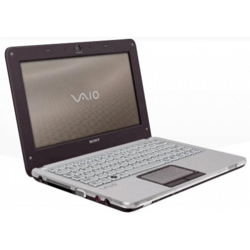 SONY VAIO PCG-4V1V,Intel Atom,1GB RAM,160GB HDD,WIFI,Webcam ...