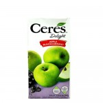 CERES APPLE BLACK CURRANT DELIGHT 1 LITRE