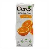 CERES ORANGE JUICE 1 LITRE