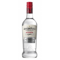 ANGOSTURA RESERVE 3 YEARS OLD WHITE RUM 0.7L