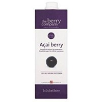 THE BERRY COMPANY ACACIA BERRY JUICE 1LITRE