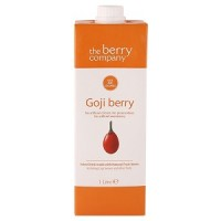 THE BERRY COMPANY GOJI BERRY JUICE 1LITRE