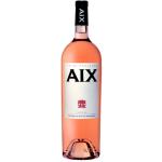AIX ROSE JEROBOAM WINE - 3000ML