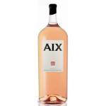 AIX ROSE NEBUCHADNEZZAR WINE- 15L