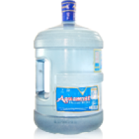 AQUAMIST MINERAL WATER REFILL 18.9 LITRES