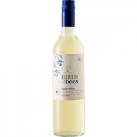 BIRDS & BEES SWEET NATURAL WHITE 750ML