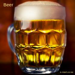 Beer | Cider