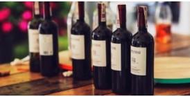Wine Red | White
