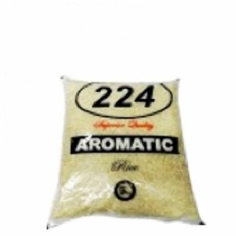 224 AROMATIC RICE 1KG