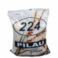 224 PILAU RICE 2KG