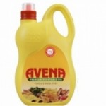 AVENA VEGETABLE COOKING OIL 3 LITRES