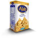 AJAB FORTIFIED CHAPATI FLOUR 2KG