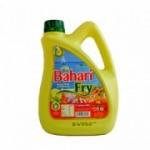 BAHARI FRY COOKING OIL 2 LITRES