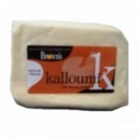 BROWN'S KALLOUMI MILK CHEESE 200G