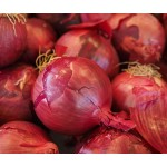 FRESH RED ONIONS 1KG