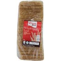 ENNSVALLEY WHOLE MEAL BREAD 600G
