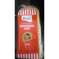 ENNSVALLEY WHOLE MEAL FAMILY BREAD 800G