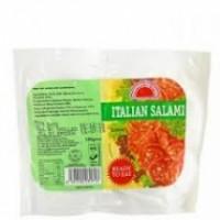 FARMERS CHOICE FRESH ITALIAN SALAMI 100G
